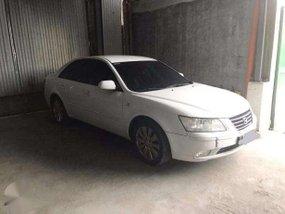 Like New 2008 Hyundai Sonata Diesel AT For Sale