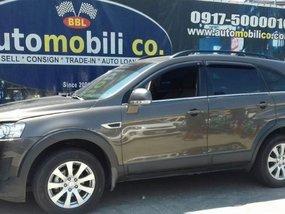 For sale 2014 Chevrolet Captiva