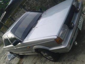 Rush sale Nissan 1400