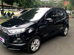 For sale 2016 Ford Ecosport Trend