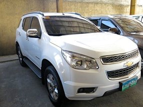 For sale 2012 Chevrolet Trailblazer