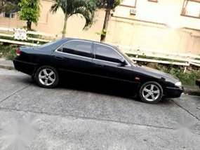 All Stock 1997 Mazda 626 MT For Sale