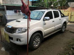 Superb Condition 2015 Toyota Hilux For Sale