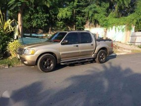 Good As Brand New Ford Explorer 2001 For Sale