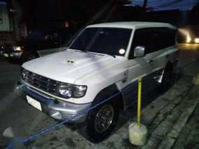 Fresh Like New Mitsubishi Pajero Fieldmaster 2000 For Sale