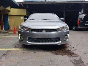 2016 Mitsubishi Lancer ex GTA (batmancars)