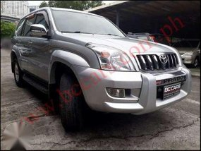 Like Brand New 2004 Toyota Prado Gas For Sale
