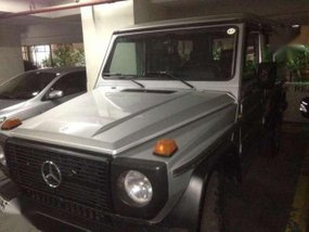 For sale Mercedes Benz 280 GE 5 door