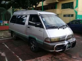 Newly Registered 2004 Toyota Lite Ace Diesel AT For Sale