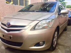 Super Fresh 2008 Toyota Vios 1.5G AT For Sale