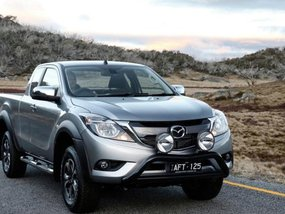 What features do you hope for in next-gen Mazda BT-50?