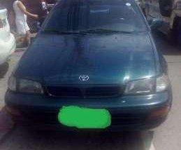 1999 Toyota Corona Exsior (RUSH SALE!)