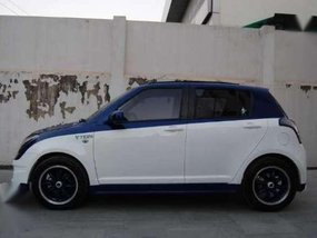 Very Well Kept 2005 Suzuki Swift MT For Sale