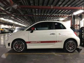 2017 Fiat Abarth 595 good for sale