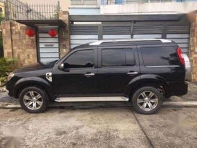 FORD EVEREST - fresh like new condition 2001 for sale