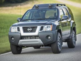 """All-new Nissan """"pickup-based"""" SUV to debut this year?"""