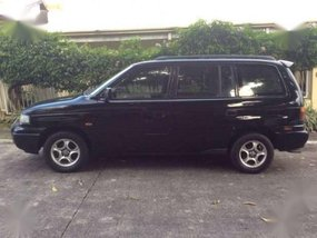 Mazda MPV Turbo Diesel 2.5L Black For Sale