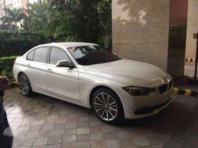 2017 BMW turbo Luxury car for sale