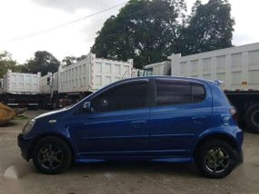 2000 Toyota Yaris automatic for sale