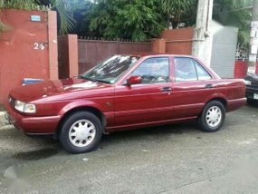 1991 Nissan Sentra Eccs good as new for sale