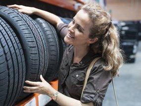 3 tips to choose the right tires for your car