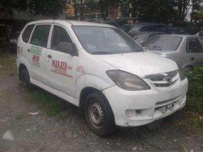 09 Toyota Avanza J fresh for sale