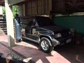All Stock 2003 Suzuki Vitara JLX MT 4x4 For Sale