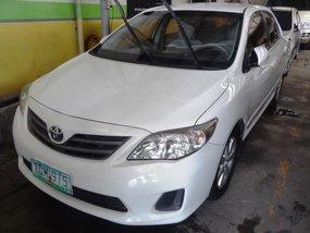 2012 Toyota Corolla for sale in Manila