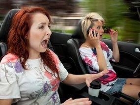 Do's and Don'ts when car brakes fail