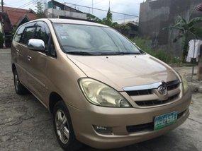 2005 Toyota Innova Gas Fuel Automatic transmission for sale