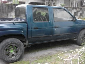 Nissan ultra eagle truck for sale
