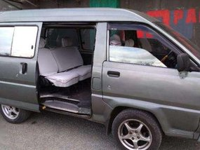 1999 Toyota Lite Ace GXL van for sale