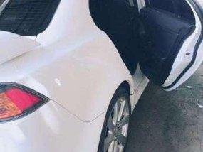 Mitsubisbi Lancer EX GTA 2016 AT White For Sale