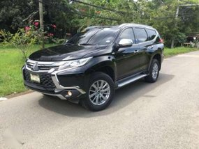 First Owned 2016 Mitsubishi Montero Sport GLS AT For Sale