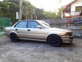 For sale 1990 Toyota Super small body 2e engine