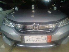 2016 Honda Accord 5tkm for sale