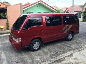 Nissan Urvan Escapade fresh for sale
