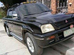 For sale Mitsubishi Endeavor 2001 model