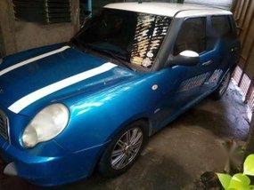 Fresh Lifan 320 Manual Blue Hatchback For Sale