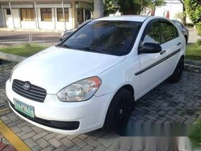 Well-kept HYUNDAI ACCENT IDRC DIESEL 2008 for sale