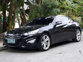 2009 Hyundai Genesis AT Facelifted 2013 For Sale