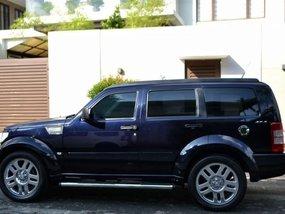 2012 Dodge Nitro for sale