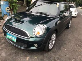 Good Running Condition Mini Cooper S 2010 For Sale