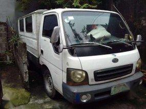 2004 Kia K2700 good condition for sale