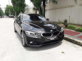 Good As Brand New BMW 420d 2015 For Sale
