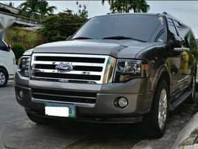 2013 Ford Expedition Platinum EL for sale