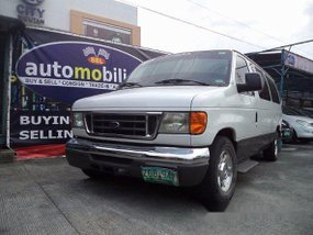 Ford E-150 2007 for sale