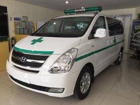 2017 Brand New Ambulance for sale