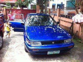 1990 Nissan Bluebird Unleaded for sale
