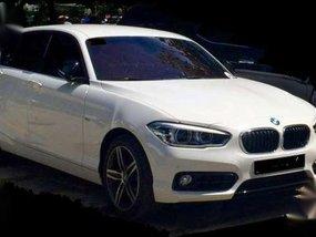 2017 BMW 118i Sport like new for sale